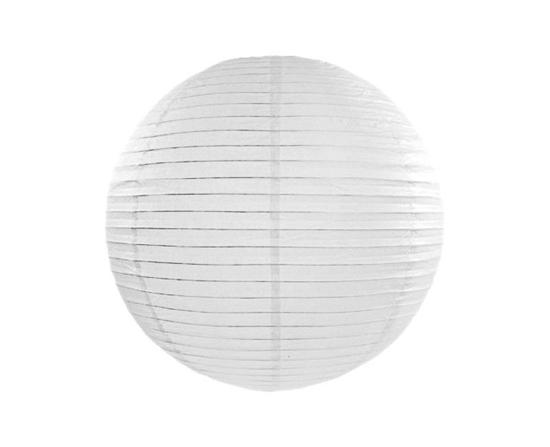 Lampion white