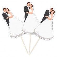Prikkers Bruidspaar