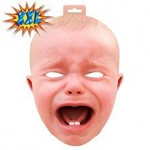 Baby masker XXL