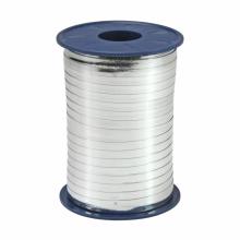 Rol lint zilver metallic, 250 meter