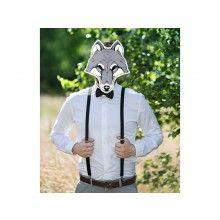 Masker wolf