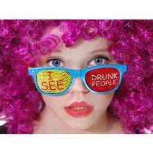 Bril I see drunk people
